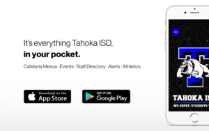 It's everything Tahoka ISD, in your pocket!