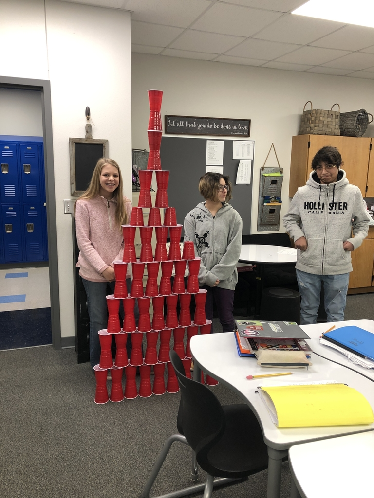 1st period tower Solo challenge!