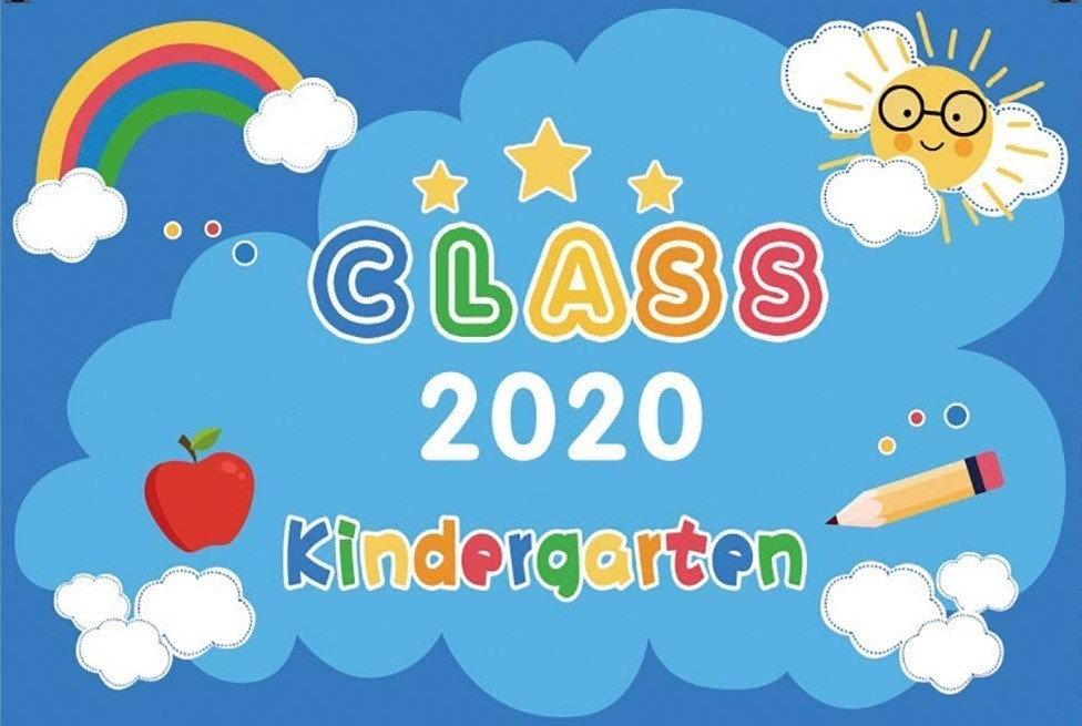 Kinder Class of 2020
